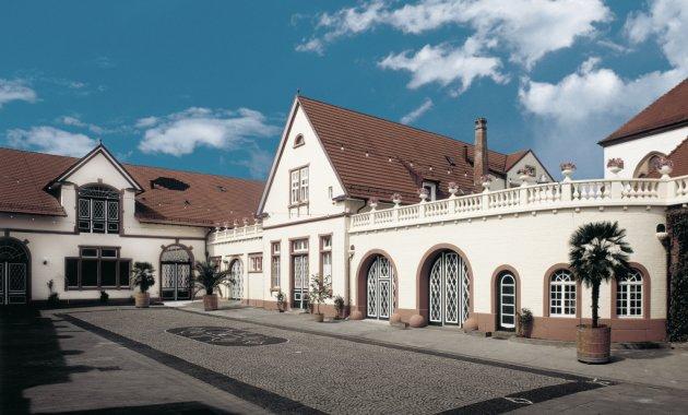 Schloss Wachenheim Aktie